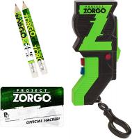 Wholesalers of Spy Ninjas Project Zorgo Voice Morpher toys image 2