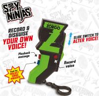 Wholesalers of Spy Ninjas Project Zorgo Voice Morpher toys image 4