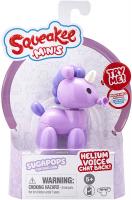 Wholesalers of Squeakee Minis - Unicorn toys image