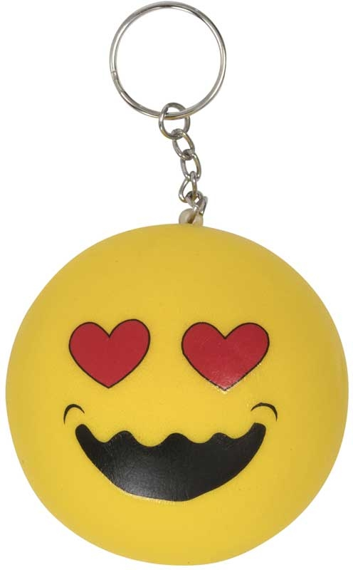 Wholesalers of Squeez-ems Scented Smiley toys