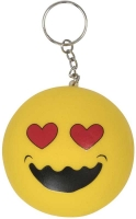 Wholesalers of Squeez-ems Scented Smiley toys Tmb