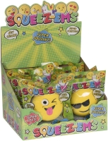 Wholesalers of Squeez-ems Scented Smiley toys image 3