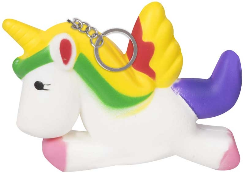 Wholesalers of Squeez-ems Scented Unicorn Large toys