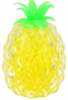 Wholesalers of Squeeze Pineapple 14cm toys image