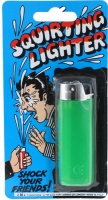 Wholesalers of Squirting Lighter toys image