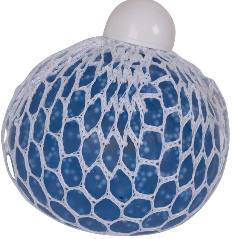 Wholesalers of Squishy Gripper Ball Asst toys