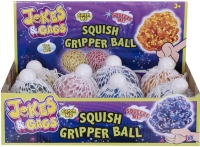 Wholesalers of Squishy Gripper Ball Asst toys image 2