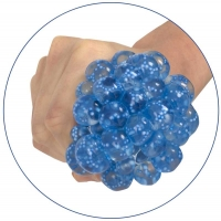 Wholesalers of Squishy Gripper Ball Asst toys image 3