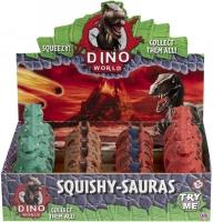 Wholesalers of Squishy-saurus toys image 3