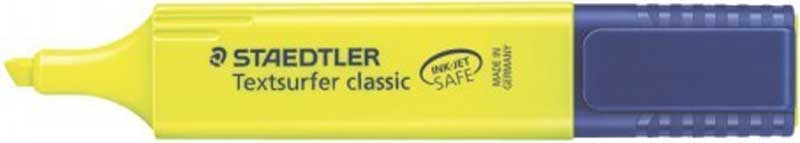 Wholesalers of Staedtler Textsurfer Classic Highlighter - Yellow toys