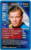 Wholesalers of Top Trumps - Star Trek toys image 2