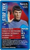 Wholesalers of Top Trumps - Star Trek toys image 3