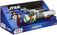Wholesalers of Star Wars - Extendable Lightsaber toys image