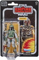 Wholesalers of Star Wars  40th Ann E5 Boba Fett toys Tmb