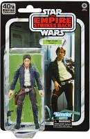 Wholesalers of Star Wars  40th Ann E5 Han Solo toys image