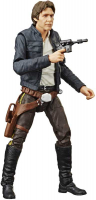 Wholesalers of Star Wars  40th Ann E5 Han Solo toys image 2