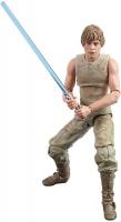 Wholesalers of Star Wars  40th Ann E5 Luke Skywalker Dagobah toys image 2