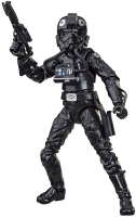 Wholesalers of Star Wars  40th Ann E5 Tie Pilot toys image 2