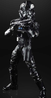 Wholesalers of Star Wars  40th Ann E5 Tie Pilot toys image 3