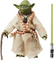 Wholesalers of Star Wars  40th Ann E5 Yoda toys image 2