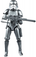 Wholesalers of Star Wars  Bl Carbon 2nd Metallic Clone Trooper toys image 3