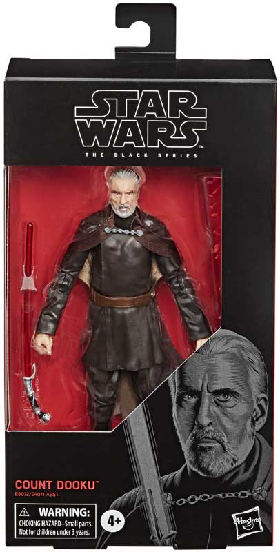 Wholesalers of Star Wars  Bl Cl Count Dooku toys