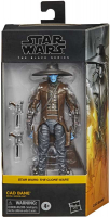 Wholesalers of Star Wars  Bl Cw Cad Bane toys Tmb