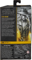 Wholesalers of Star Wars  Bl Cw Cad Bane toys image 3