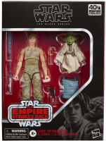 Wholesalers of Star Wars  Bl Deluxe Luke And Yoda toys image