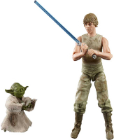 Wholesalers of Star Wars  Bl Deluxe Luke And Yoda toys image 2