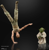 Wholesalers of Star Wars  Bl Deluxe Luke And Yoda toys image 4