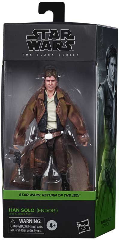 Wholesalers of Star Wars  Bl E6 Han Solo toys