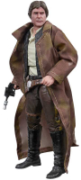 Wholesalers of Star Wars  Bl E6 Han Solo toys image 2