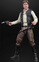 Wholesalers of Star Wars  Bl E6 Han Solo toys image 3