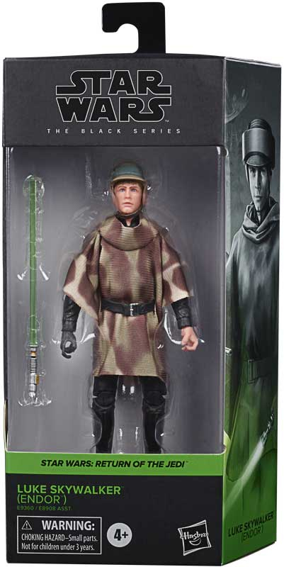 Wholesalers of Star Wars  Bl E6 Luke Skywalker toys