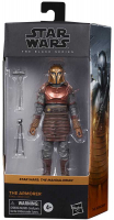 Wholesalers of Star Wars  Bl Sawyer toys image
