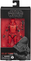 Wholesalers of Star Wars Black Series Sith Jet Trooper toys image