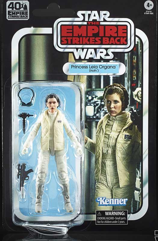 Wholesalers of Star Wars  E5 40th Ann E5 Princess Leia toys