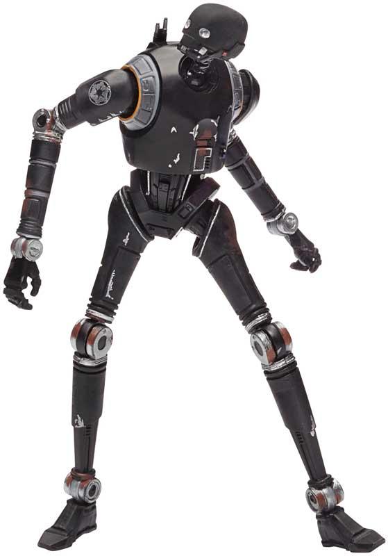 Wholesalers of Star Wars  R1 Vin K2so toys