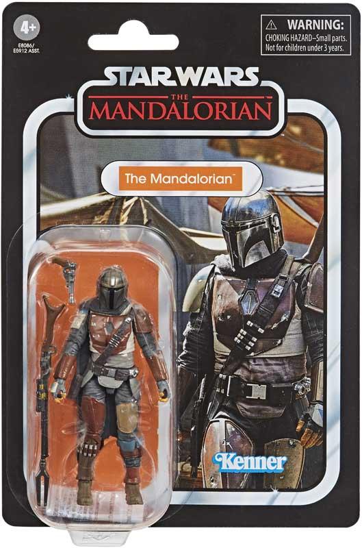 Wholesalers of Star Wars Vin The Mandalorian toys