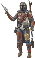 Wholesalers of Star Wars Vin The Mandalorian toys image 2