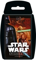 Wholesalers of Top Trumps - Star Wars 1-3 toys Tmb