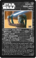 Wholesalers of Top Trumps - Star Wars 1-3 toys image 2