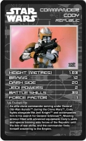 Wholesalers of Top Trumps - Star Wars 1-3 toys image 4