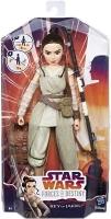 Wholesalers of Star Wars Adventure Figure Rey toys image