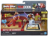 Wholesalers of Star Wars Angry Birds Strike Back Packs toys image