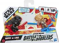 Wholesalers of Star Wars Battle Bobblers 2 Pk Asst toys Tmb