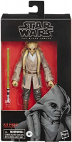 Wholesalers of Star Wars Bl Cw Kit Fisto toys image