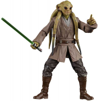 Wholesalers of Star Wars Bl Cw Kit Fisto toys image 2
