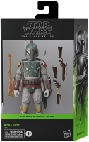 Wholesalers of Star Wars Bl Deluxe Boba Fett Rotj toys image